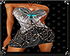 [DZ] Fashion Net dress