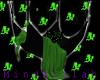 JUGGALO swing green