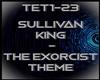 The Exorcist Theme Mix