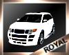 SUV (WHITE BLACK) CAR