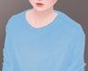 C! Sweater - Blue