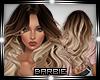 Angelia Brown/Blonde