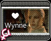 [GB] <3 Wynne Stmp DA