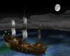 *lolo Pirate Ship woody