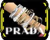 MP Vogue Bracelet (R)