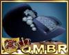 QMBR Hat Victorian Ctur