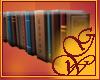 GW Wizard School Books