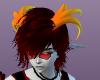 {KV} Fantroll horns 12