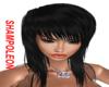Fumico black hair