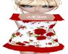 Child Summer Rose Dress