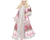 princess nightgown