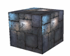 industrial  cube/crate
