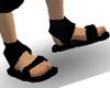 [kh]Ninja Sandals