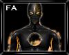 (FA)HoloChest Gold