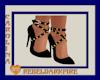 (CR) PH - BlkGld Heels