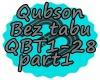 Qubson Bez tabu