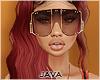 J- Rebeca red