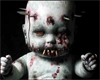 Zombie baby dubstep