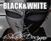 SD BLACK&WHITE MASK M