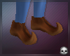[T69Q] Genie Shoes