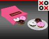 Doughnut Snack