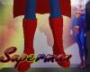 (LR)Super man SHOS