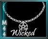 [M44] Wicked Necklace