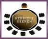 Strictly Biznes Banner W