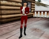 [NJ] F - Santa Suit