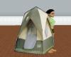 add a tent