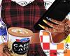 eS10  + Coffee