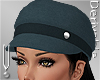 -V- Beret Hat