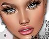 !N Dara Lips/Lash/Brows