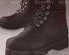 (FG) Black Ankle Boot