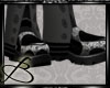 :B:Formal Shoes Grey