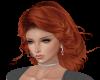 Auburn Barbie Braid