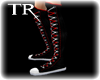 [TR]~TH~ Sneakers ^Red