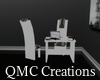 QMC Creator Table