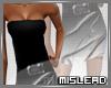 *D* Smexy Tube Dress