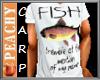 P~ Carp's tshirt