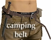Camping Belt