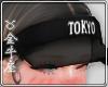 ♉ Tokyo Black Visor 2