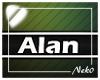 *NK* Alan (Sign)