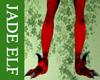 [JE] Red Dragon Feet F