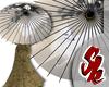 Kitsune Umbrella