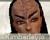 K'Ehleyr HAIR