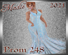 !a Prom Gown 248