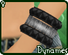 *Dy} Studded Bracelet *L