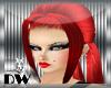 D* Bella red hair