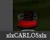 xlx Dance Chair animated